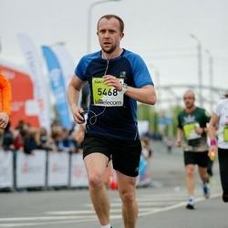 The 26th Lattelecom Riga Marathon - Jevgenijs Semjonovs (5468)