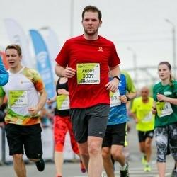 The 26th Lattelecom Riga Marathon - Andre Soomere (3339)