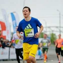 The 26th Lattelecom Riga Marathon - Māris Dembovskis (6099)