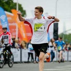 The 26th Lattelecom Riga Marathon - Markus Muzikants (6216)