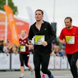 The 26th Lattelecom Riga Marathon - Uģis Savickis (3207)