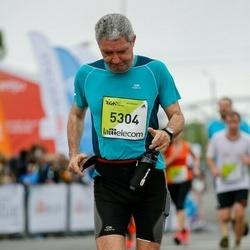 The 26th Lattelecom Riga Marathon - Silvano Posenato (5304)