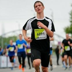 The 26th Lattelecom Riga Marathon - Jānis Augustāns (6091)