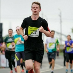 The 26th Lattelecom Riga Marathon - Guntis Graudiņš (4648)