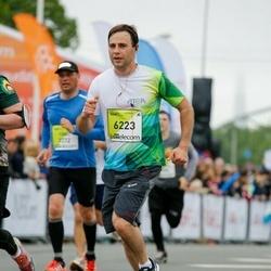 The 26th Lattelecom Riga Marathon - Mihails Sotnicoks (6223)