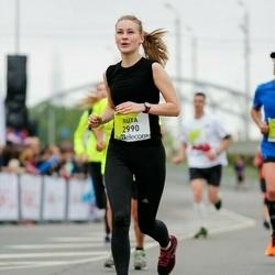 The 26th Lattelecom Riga Marathon - Rūta Bērziņa (2990)