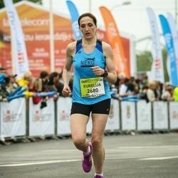 The 26th Lattelecom Riga Marathon - Eurelija Venskaitytė (2680)