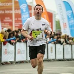 The 26th Lattelecom Riga Marathon - Māris Pilmanis (96)
