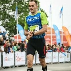 The 26th Lattelecom Riga Marathon - Aigars Kalnups (5282)