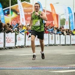 The 26th Lattelecom Riga Marathon - Vaidas Vilda (2721)