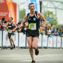 The 26th Lattelecom Riga Marathon - Aigars Rublis (4320)