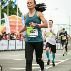 The 26th Lattelecom Riga Marathon - Aija Rensta (6507)