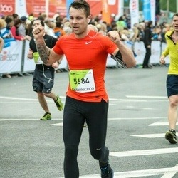 The 26th Lattelecom Riga Marathon - Aigars Rašmanis (5684)