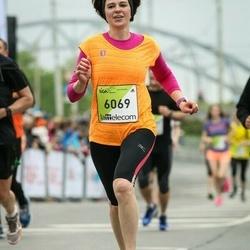 The 26th Lattelecom Riga Marathon - Evita Vēvere (6069)