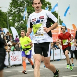 The 26th Lattelecom Riga Marathon - Ernst Fuchs (2753)