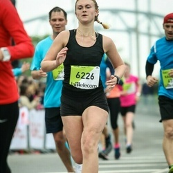 The 26th Lattelecom Riga Marathon - Agnese Ušacka (6226)