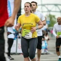 The 26th Lattelecom Riga Marathon - Anna Kondakova (3004)