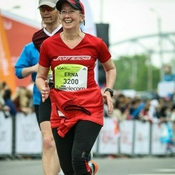 The 26th Lattelecom Riga Marathon - Erna Schoeftenhuber (3200)