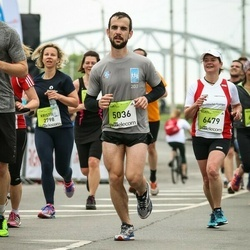 The 26th Lattelecom Riga Marathon - Angelos Theodorakopoulos (5036)