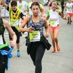 The 26th Lattelecom Riga Marathon - Aigars Bergs (2821)