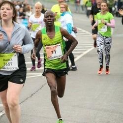 The 26th Lattelecom Riga Marathon - Dominic Kangor Kimwetich (11)
