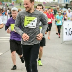The 26th Lattelecom Riga Marathon - Rihards Kokins (4466)