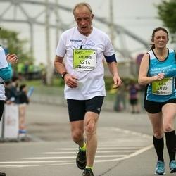 The 26th Lattelecom Riga Marathon - Aigars Kuģenieks (4214)