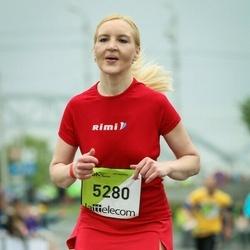 The 26th Lattelecom Riga Marathon - Agnija Bula (5280)