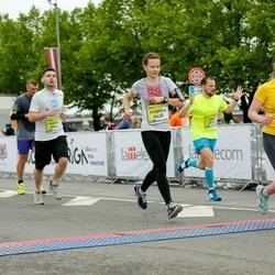 The 26th Lattelecom Riga Marathon - Evgeniya Gorevtsova (4420)