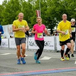The 26th Lattelecom Riga Marathon - Liene Prudāne (5804)
