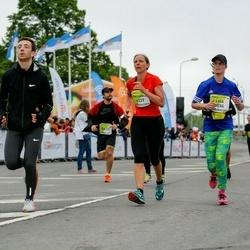 The 26th Lattelecom Riga Marathon - Tine Pernille Nielsen (4337)