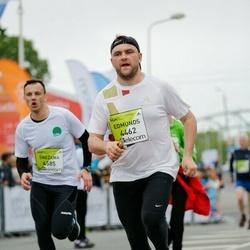 The 26th Lattelecom Riga Marathon - Edmunds Valantis (4462)