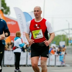 The 26th Lattelecom Riga Marathon - Ivars Cakšs (5969)