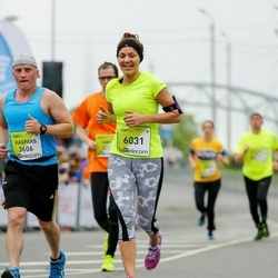 The 26th Lattelecom Riga Marathon - Inga Nartiša (6031)