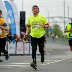 The 26th Lattelecom Riga Marathon - Aleksandrs Koršunovs (4008)
