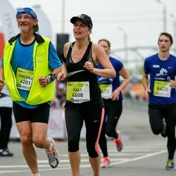 The 26th Lattelecom Riga Marathon - Kali Snell (4608)