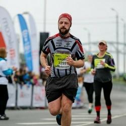 The 26th Lattelecom Riga Marathon - Andris Segliņš (3255)