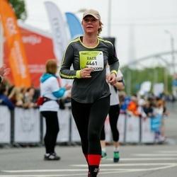 The 26th Lattelecom Riga Marathon - Dace Vegnere (4461)