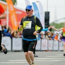 The 26th Lattelecom Riga Marathon - Arto Nepponen (2758)
