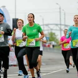 The 26th Lattelecom Riga Marathon - Ilze Retiga (4624)