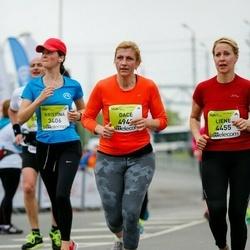 The 26th Lattelecom Riga Marathon - Liene Bričonoka (4455)