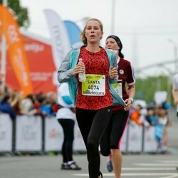 The 26th Lattelecom Riga Marathon - Santa Rekalo (4074)