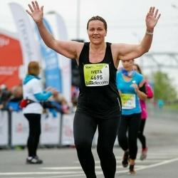 The 26th Lattelecom Riga Marathon - Iveta Slica (4695)