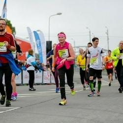 The 26th Lattelecom Riga Marathon - Anne Gärdström (4359)