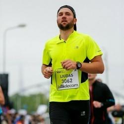 The 26th Lattelecom Riga Marathon - Liudas Balčiūnas (3062)