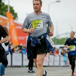 The 26th Lattelecom Riga Marathon - Ingerts Balodis (4398)