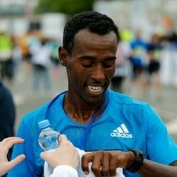 The 26th Lattelecom Riga Marathon - Kaleab Selomon Ghilagabr (12)