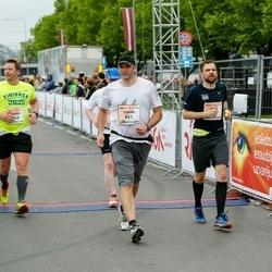 The 26th Lattelecom Riga Marathon - Tommi Kivioja (851)