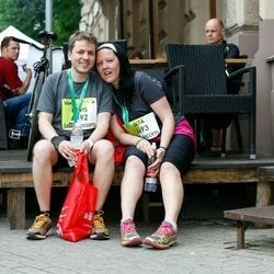 The 26th Lattelecom Riga Marathon - Gita Burnevica (4693)