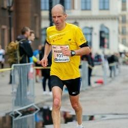 The 26th Lattelecom Riga Marathon - Massimo Camozzi (931)
